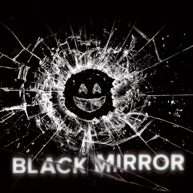 Skladba New Life v dieli seriálu Black Mirror: Bandersnatch