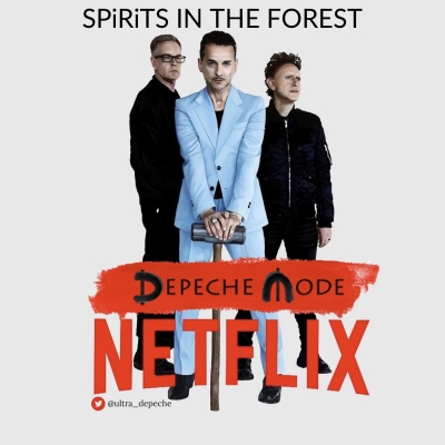 """Spirit In The Forest"" v ponuke Netflixu"