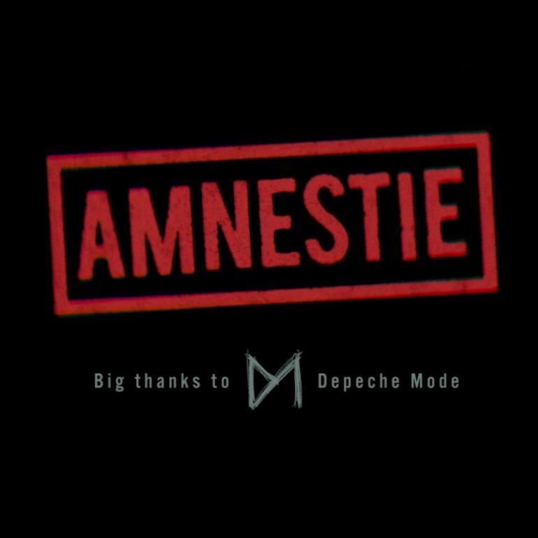 Hudba Depeche Mode v slovenskom filme Amnestie