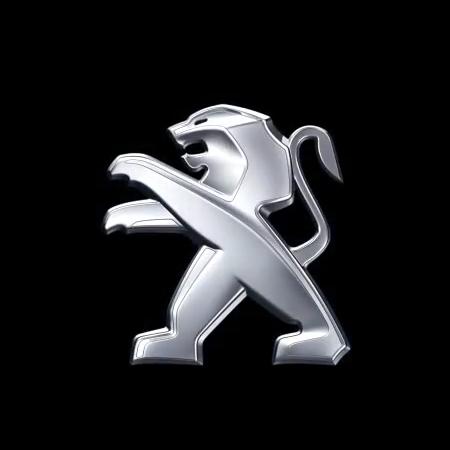 Peugeot v reklame zhmotnil Personal Jesus
