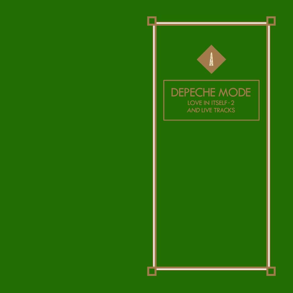 Depeche Mode vo zvukovom HD rozlíšení