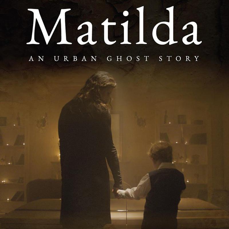 Film Matilda na SOHO International Film Festivale 2020