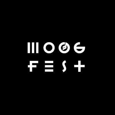 MoogFest 2019 s Martinom Gorem