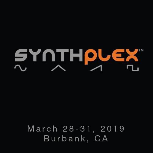 Martin Gore na Synthplex Convention 2019