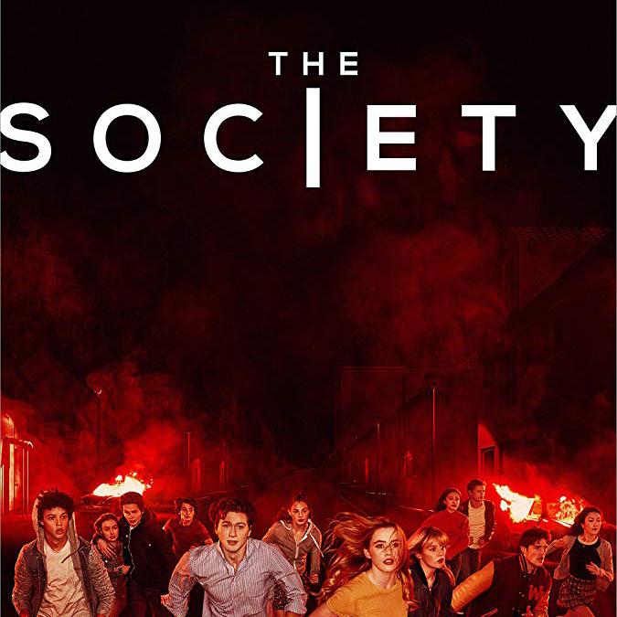 Personal Jesus v seriáli The Society