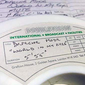 Depeche Mode (znovu) remástrujú svoje videá