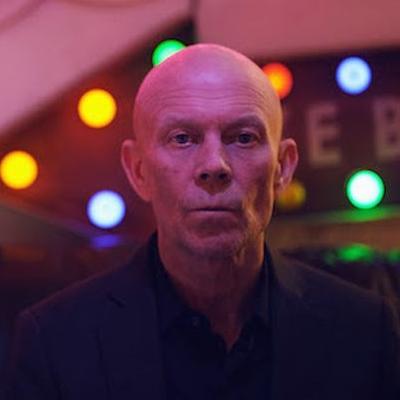 Vince Clarke o HOF 2020