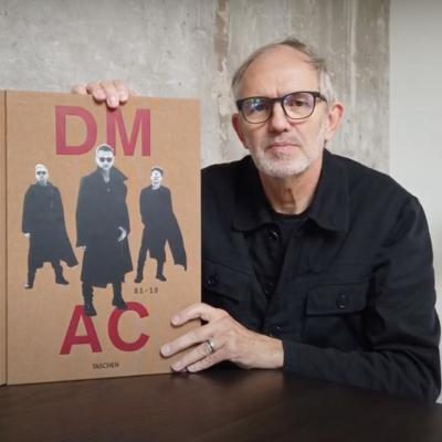Anton Corbijn: U2 vs. DM