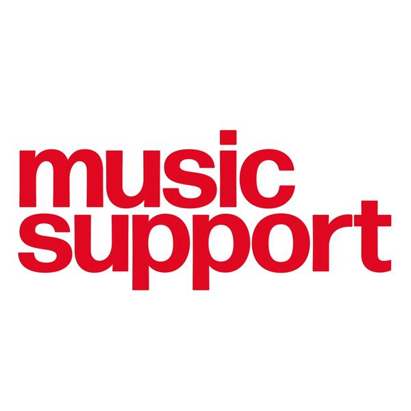 Aukcia podpísanej gitary Feder pre charitu Music Support