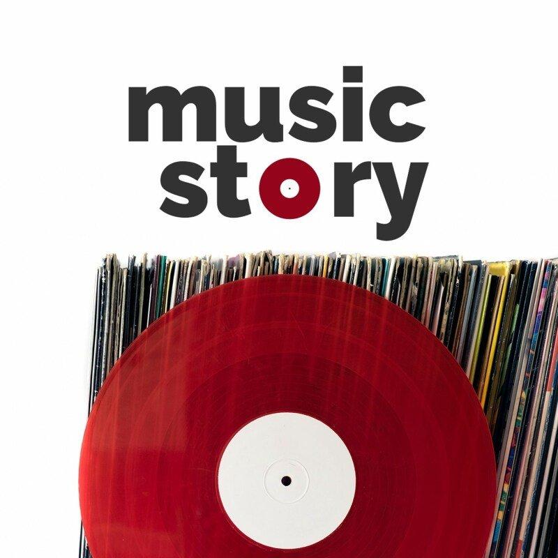 Podcast Music Story o histórii Depeche Mode