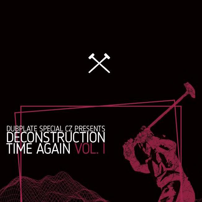 """Unikátny projekt remixového albumu """"Deconstruction Time Again"""""""
