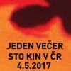 Depeche Mode live in BERLIN - jeden večer 100 kin v ČR 4.5.2017 - Aktualizace