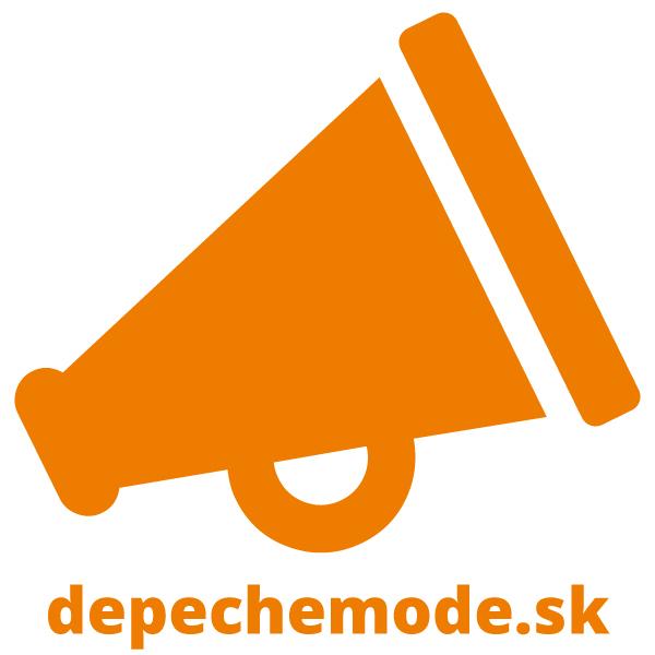 Update depechemode.sk