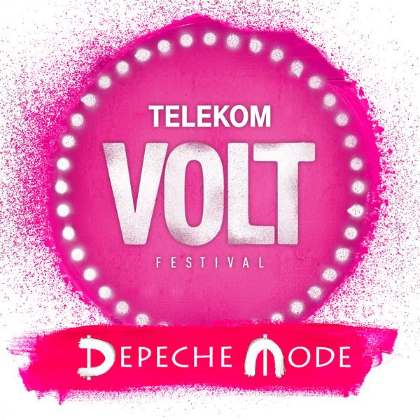 c71650bcd8 Koncert Depeche Mode na VOLT Festivale v Šoproni + autobus z Bratislavy