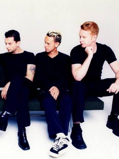Plagát: Depeche Mode Painkiller Party 2