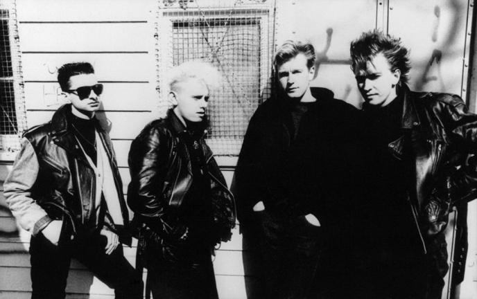 Vsetín: Depeche Mode Violation party vol.41
