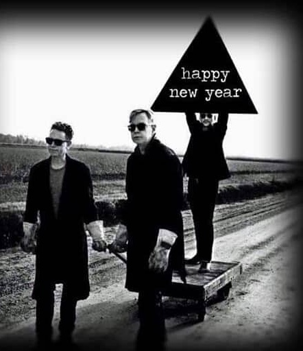 Bratislava: Depeche Mode