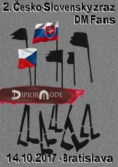 Bratislava: DM 2.Česko-Slovensky sraz fans