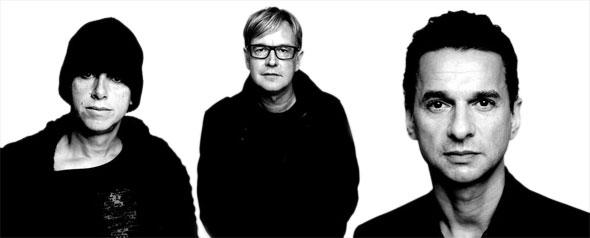 Depeche Mode 2021